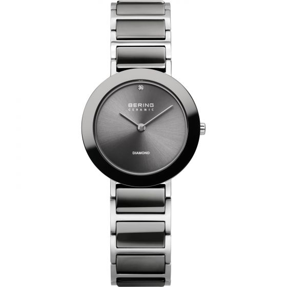 BERING Time 11429-Charity2 Womens Charity Collection Watch.