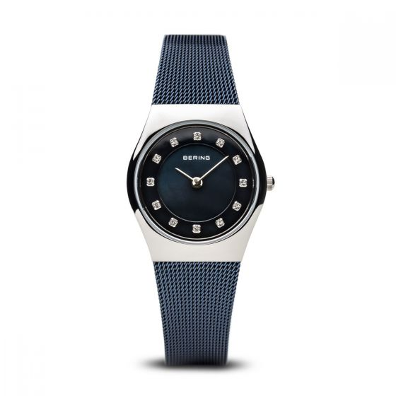 BERING Time 11927-307 Women's Classic Collection Watch with Sapphire Crystal.