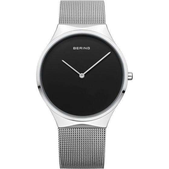 BERING Time 12138-002 Unisex Classic Collection Watch.