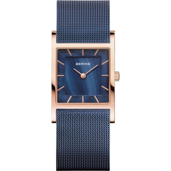 BERING Time 10426-367-S Womens Classic Collection Watch with Mesh Band.