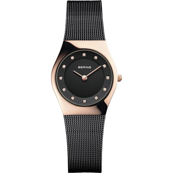 BERING Time 11927-166 Women Classic Collection Watch with Stainless-Steel Strap.
