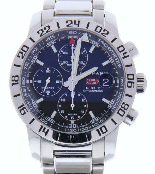 Chopard Mille Miglia Automatic-Self-Wind Mens Watch 15/8992