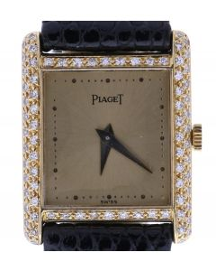Piaget Limelight Yellow-gold 40825 Champagne Dial Womens 19-mm Automatic self-wi