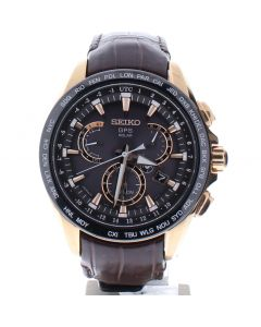 Seiko Astron Limited Edition Automatic Self Wind Men's Watch SE060