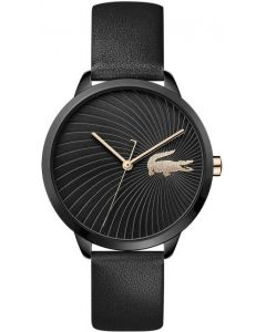 Lacoste Lady Watch Black Color Watch - 2001069