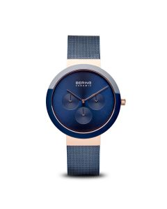 BERING Time 35040-367 Mens Ceramic Collection Watch.