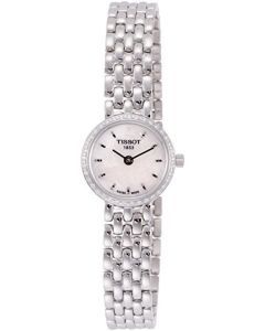 Tissot Lovely Two-Hand Stainless Steel Women's watch #T058.009.61.116.00
