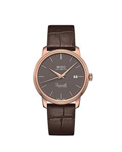 Mido Baroncelli II Automatic Mens Watch M027.407.36.080.00