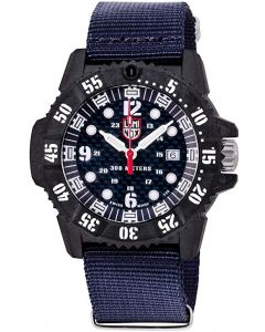 Luminox Carbon SEAL Limited Edition Men's Watch XS.3803