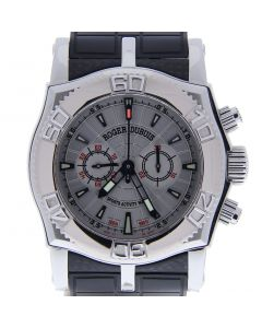 Roger Dubuis Easy Diver 18K Automatic-Self-Wind Mens Watch SE46.56.9/0