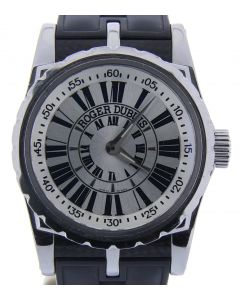 Roger Dubuis Sympathie Swiss-Automatic Mens Watch S43